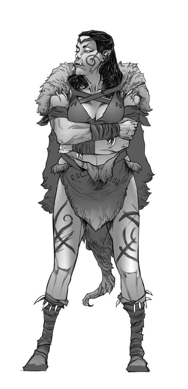 Ogra - Argam