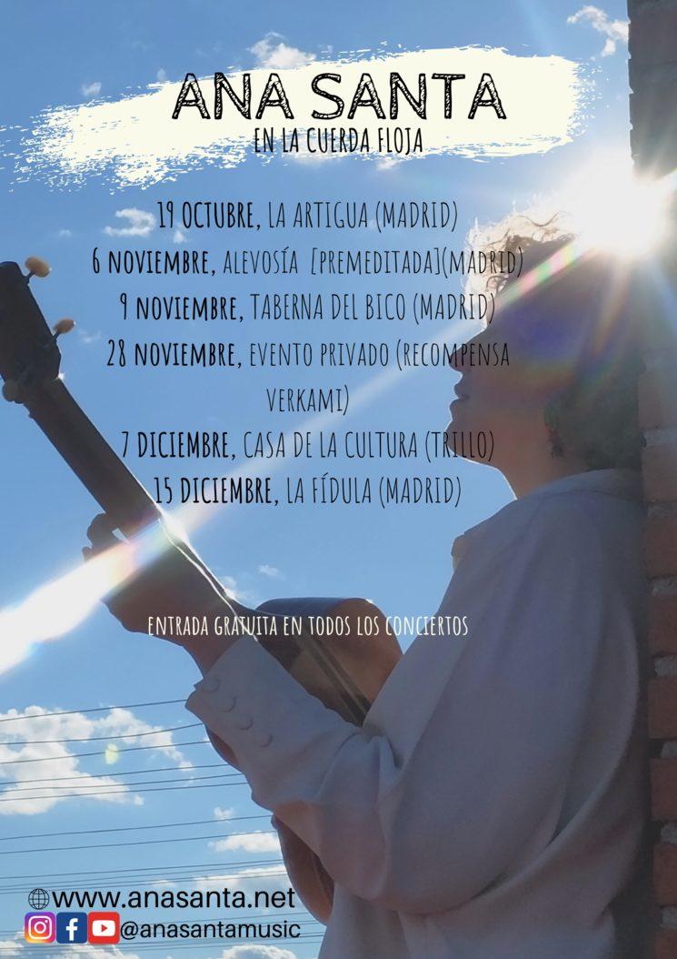 www.anasanta.net