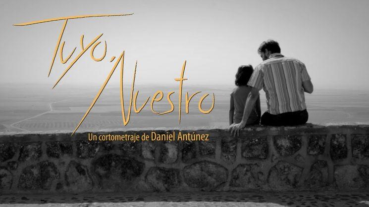 """""""Tuyo, Nuestro"""" - Daniel Antúnez"""