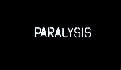 """Paralysis"" - Cristina Calero, David Fernández, María Luisa Navarro, David Lagares"