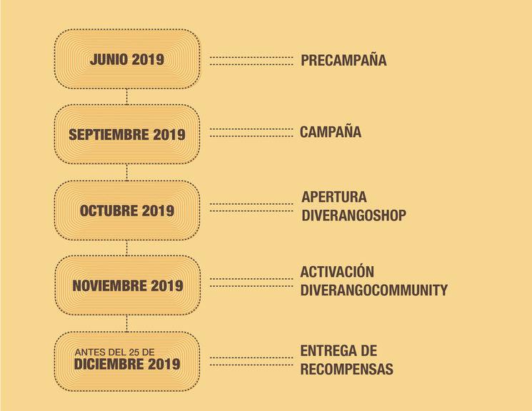 Calendario y siguientes pasos