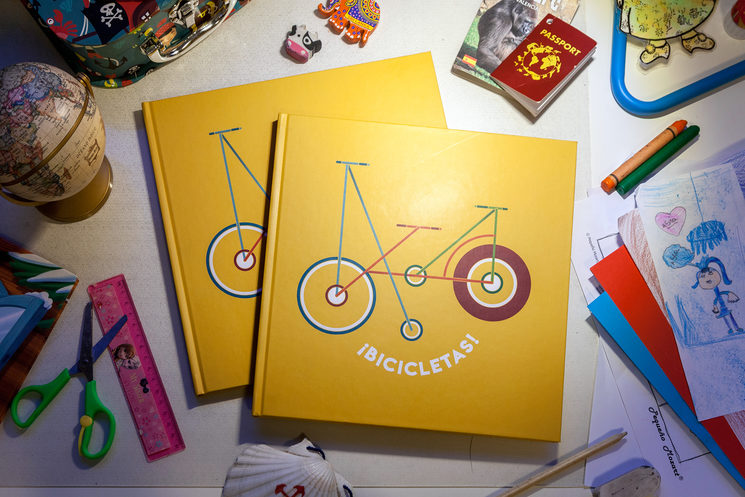¡Bicicletas! comienza a rodar