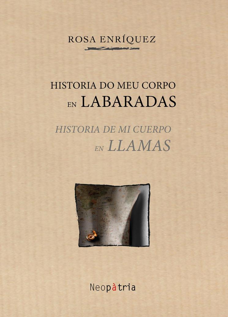 Historia do meu corpo en LABARADAS de l
