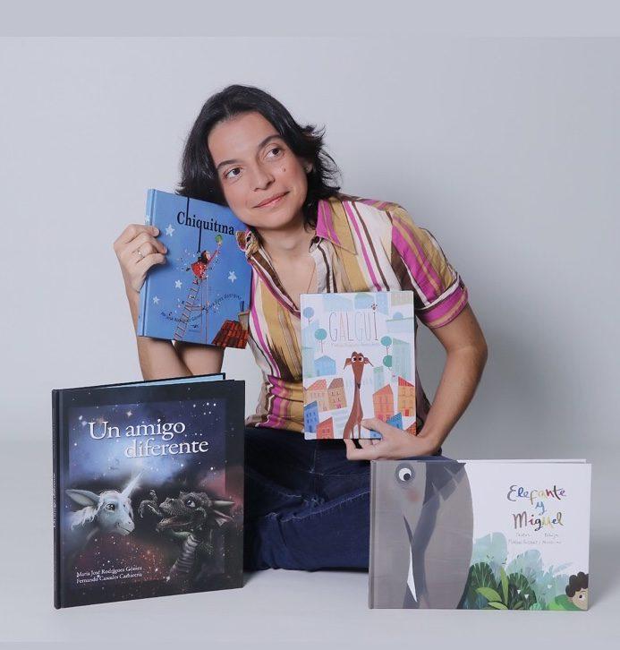 Entrevista en Canal Literatura