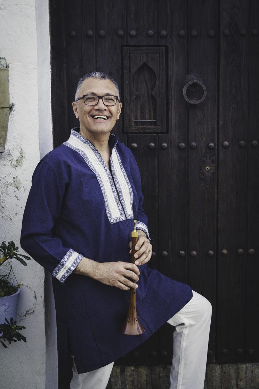 Antonio Torres, foto @AnaSolinís