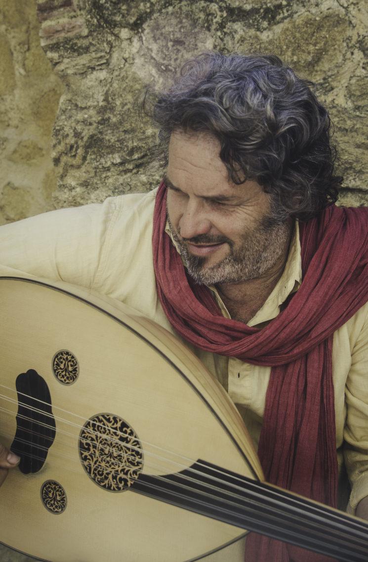 José Cabral, foto @AnaSolinís