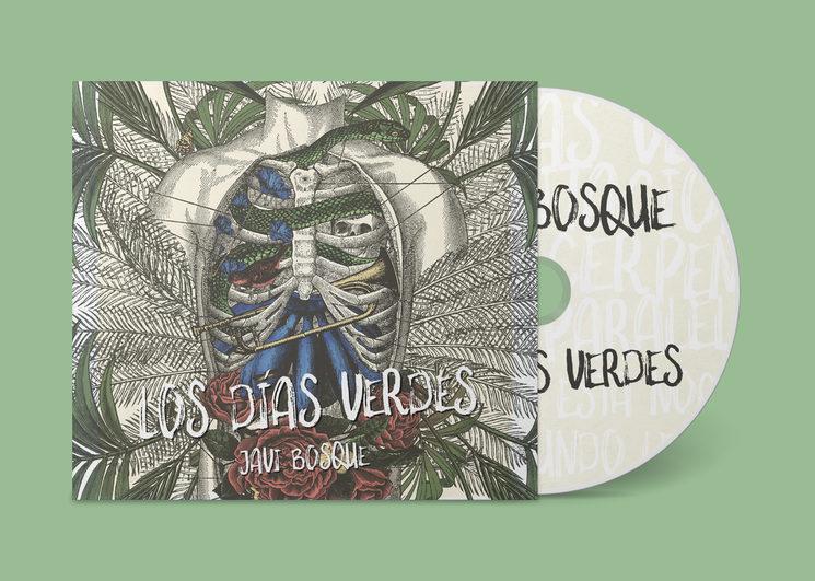 EP Los días verdes (incluye dos bonus tracks)