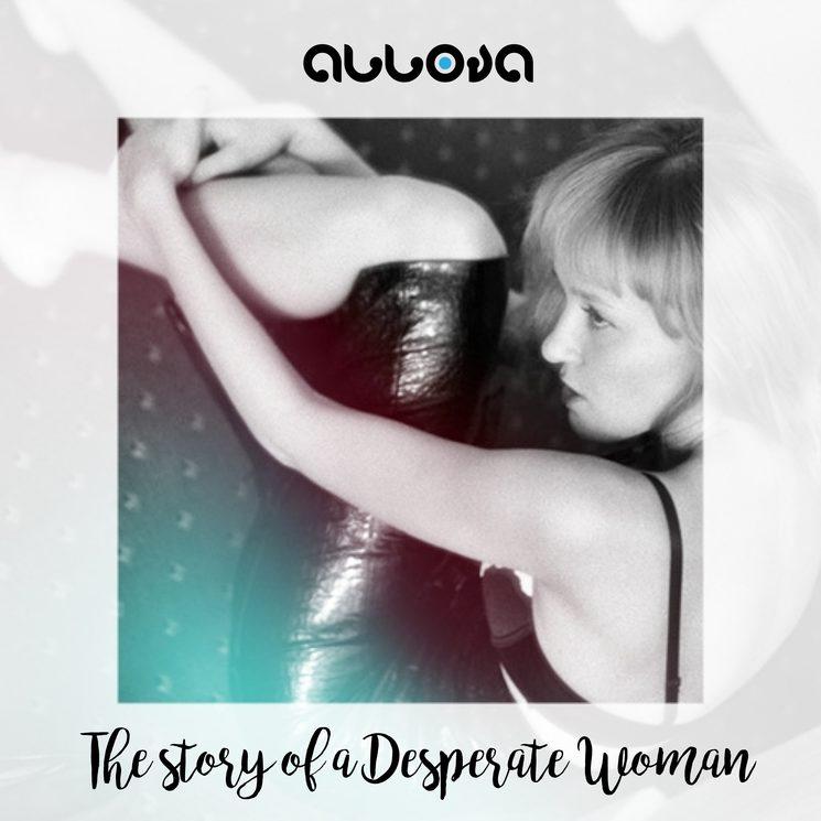 Prototype of the album cover.