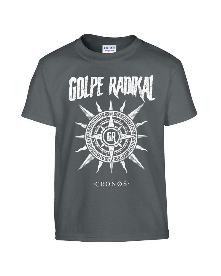 Nueva camiseta Golpe Radikal!!!