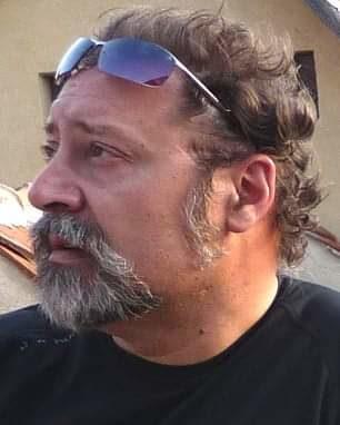 """Daniel García de la Cuesta, """"Dani Lliberdón"""""""