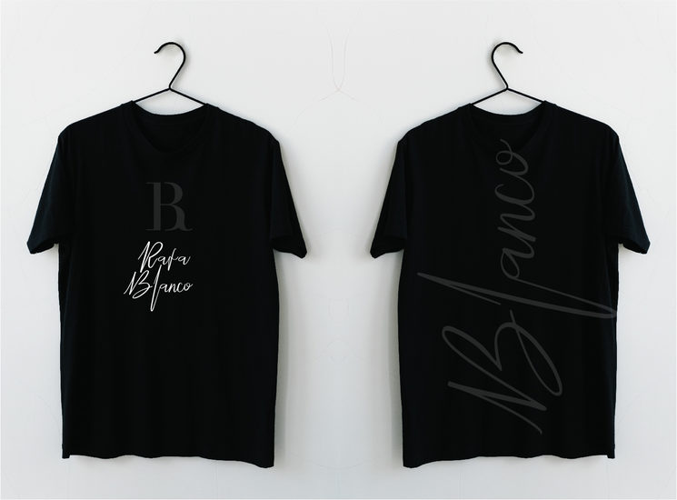 Camiseta Mujer/ Hombre.