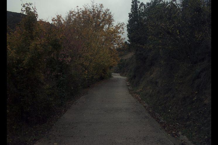 Caminos ascendientes.