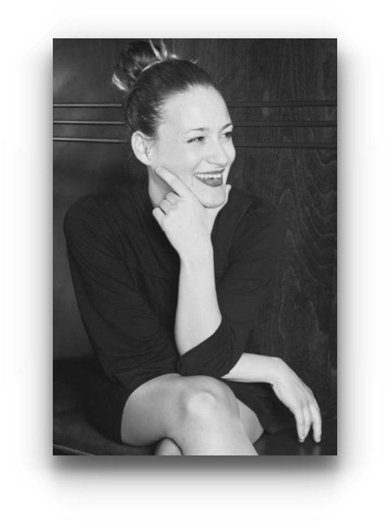 Sara Bamba, guionista, directora y productora de Familias,