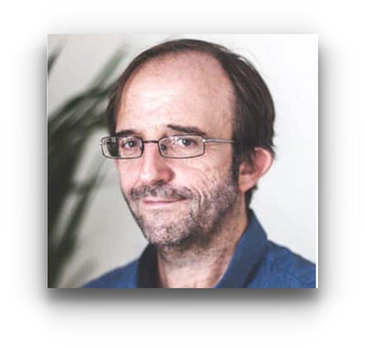 Mariano Baratech, director de ElGatoVerde Producciones y productor de Familias