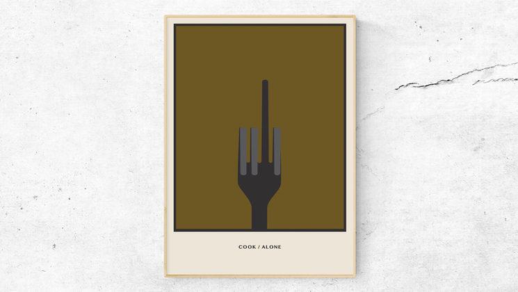 Cook Alone
