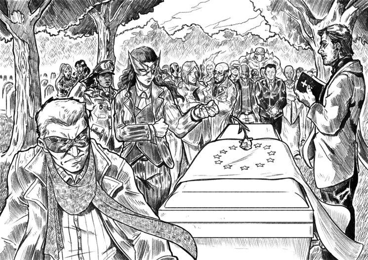 Ilustración de Jose Antonio González Padilla