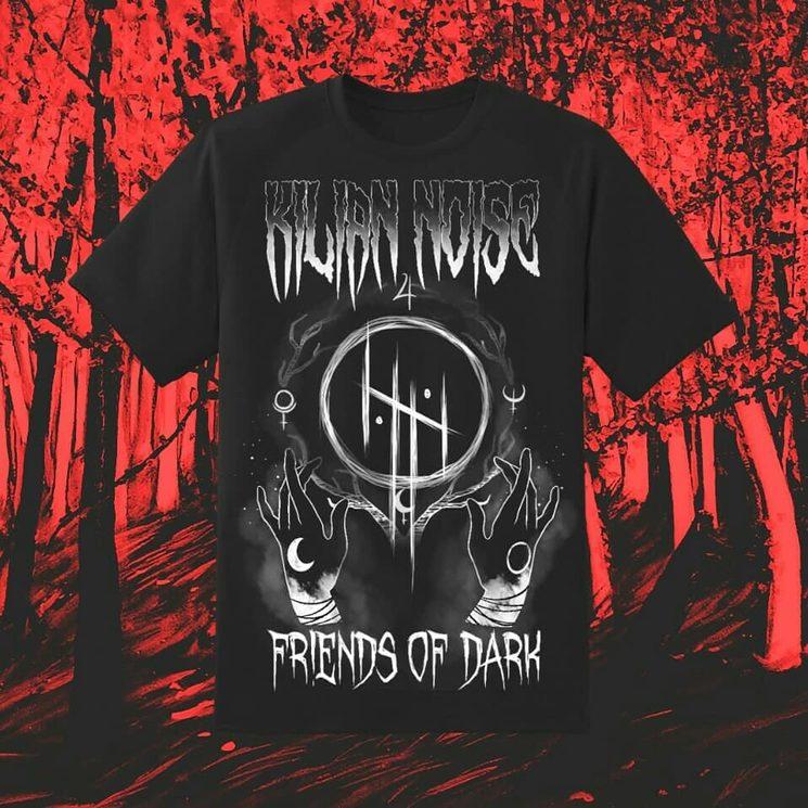 Camiseta de KN & FoD