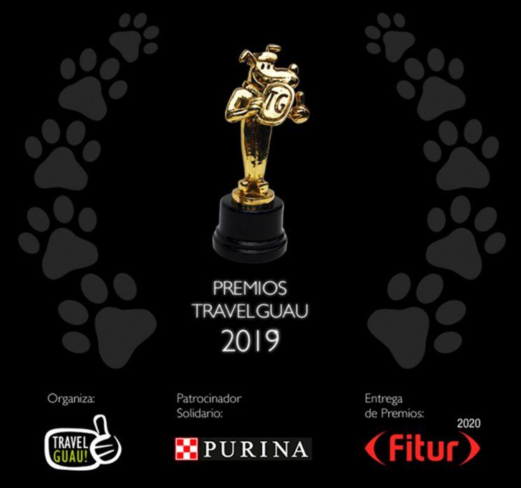 Buen Camino Perregrino está nominado a los Premios Travelguau 2019, ¿nos ayudas?