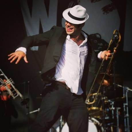 Womad Festival, UK