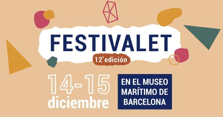 más info: https://www.festivalet.com/barcelona/