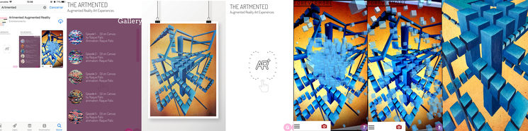 **THE APP ARTMENTED INTERFACE**