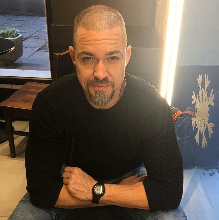 El profe, Alex Puig Linares