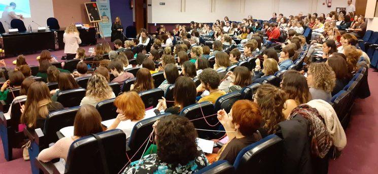 Congreso de educación emocional que organizamos