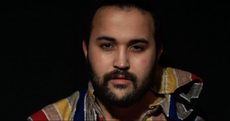 Imad Amrah. Projecte Khaled.