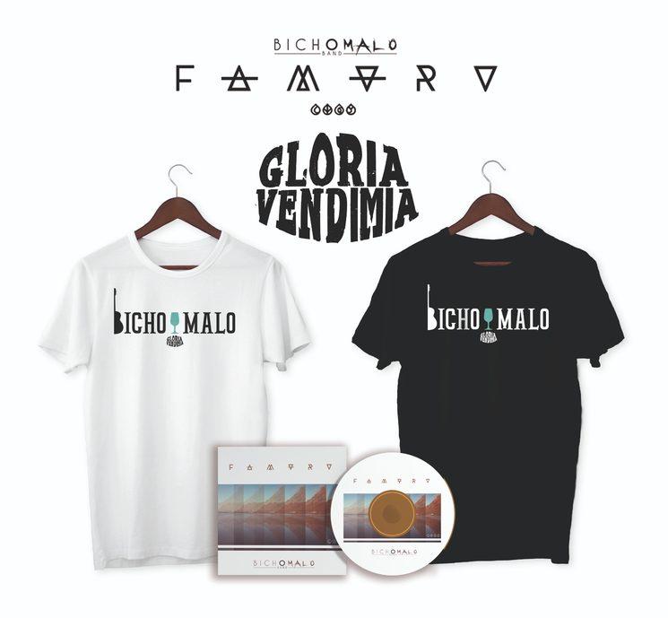 Gloria Vendimia & Bicho Malo