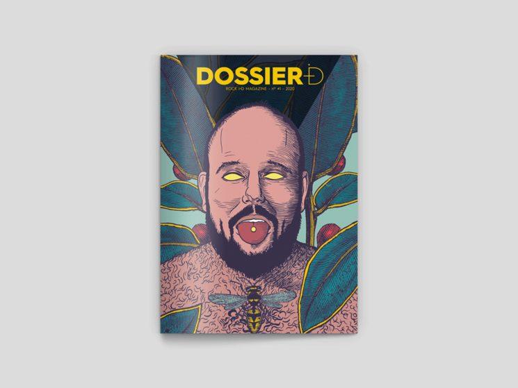 Dossier I+D Niño de Elche (Edición Papel)