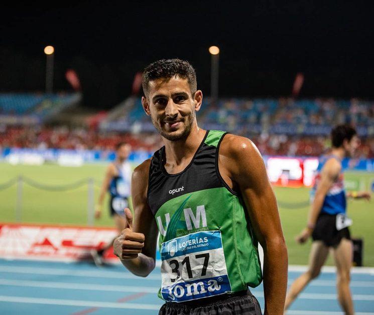 Campionat Espanya 2019
