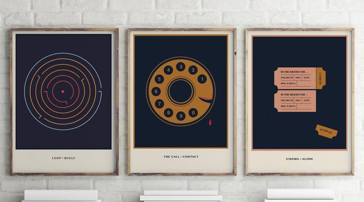 Os mostramos tres de las ilustraciones que van incluidas en la recompensa