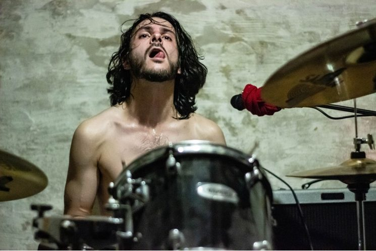 Si has llegado hasta aquí, debes saber que Pablo pone caras muy graciosas.<br/> (fotografía: Jana Lorenzo)