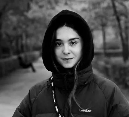 Adriana Roger Krenn