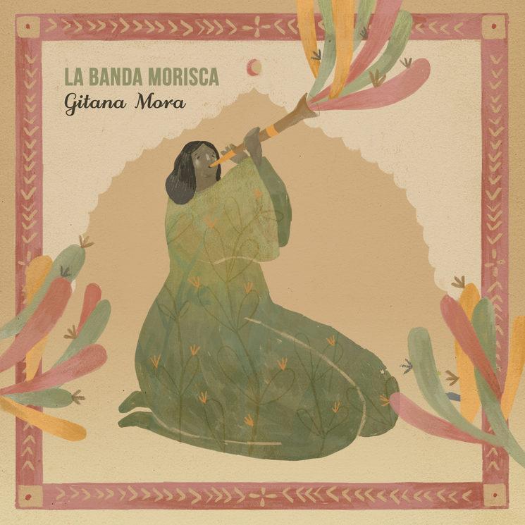 Gitana Mora ya está cerca