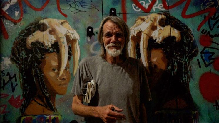 Bob Grant portrait