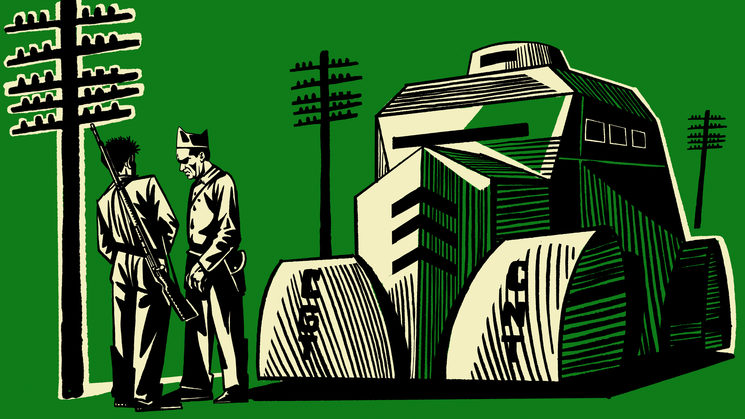 Ilustración de Agustín Comotto