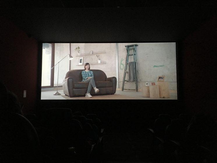 Cine · La vida con Williams