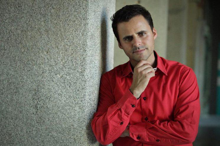 Foto de José Camo