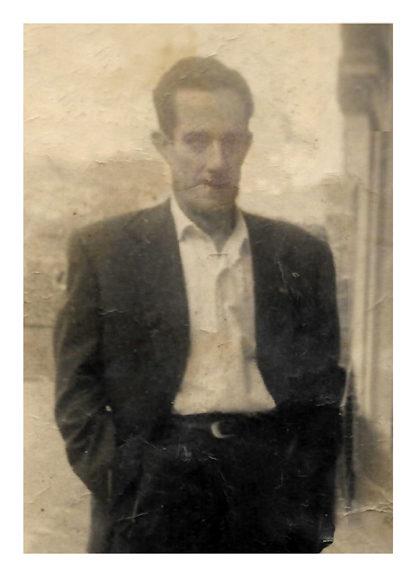Manuel Trigo