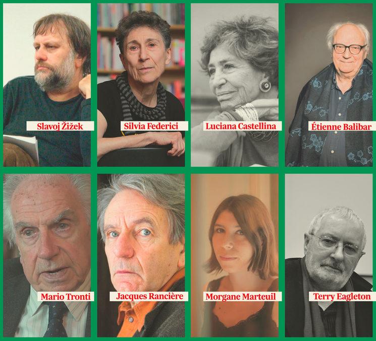 Ja has consultat els autors reunit en el Quadern Catarsi?