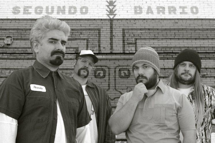 "Entrevista a Benja Villegas autor de ""El PASO. A punk story"""