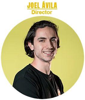 Joel Ávila - Director