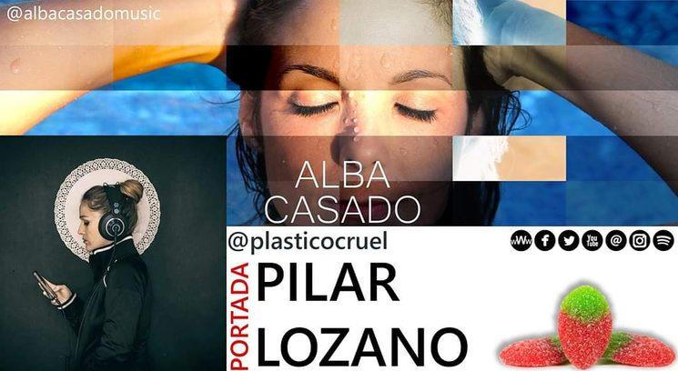 Pilar Lozano hará la portada
