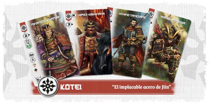 Clan Kotei