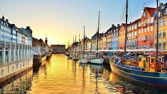 Copenhaguen, capital cultural exemple de convivència i acolliment