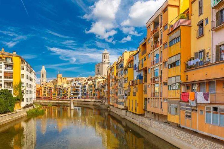 Girona, la nostra ciutat i símbol de la resistència contra l