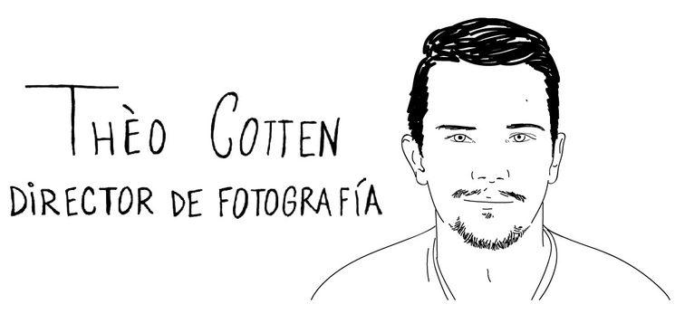 Director de Foto y Cámara