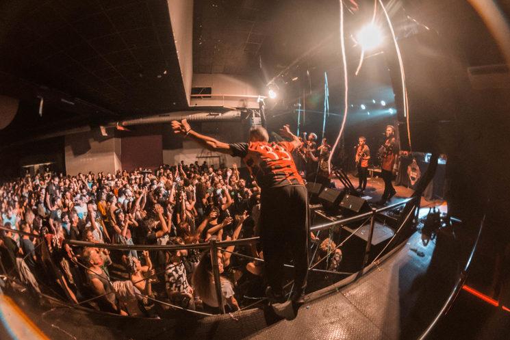 Foto Open Iboga Party - Sala Repvblicca (Valencia)