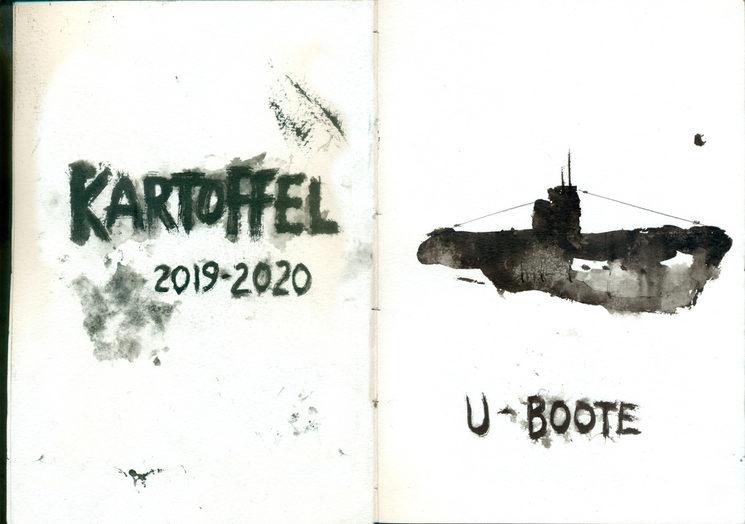 U-Boot (el cuaderno)